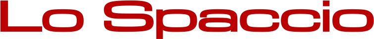 Lo Spaccio Logo